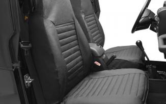 Front Seat Covers (03-06) (29228-35 / JM-01122 / Bestop)