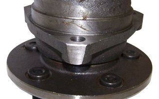 Hub and Bearing, Front (5252235 / JM-04600 / Crown Automotive)