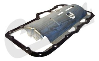 Oil Pan Gasket (53021001AB / JM-01539 / Crown Automotive)