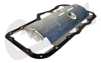 Oil Pan Gasket (53021001AB / JM-01539FC / Crown Automotive)