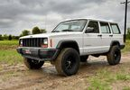"3"" Suspension Lift , Series 2, XJ (670XN2 / JM-02300 / Rough Country)"