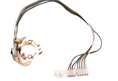 Directional Switch (In Steering Column) (17232.02 / 3229970 / JM-02835 / Omix-ADA)