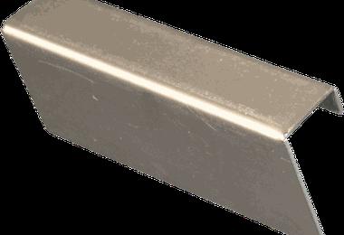 Rear Upper Shock Mount Frame Repair, YJ – Left (ART-122L / JM-05318 / SafeTCap)