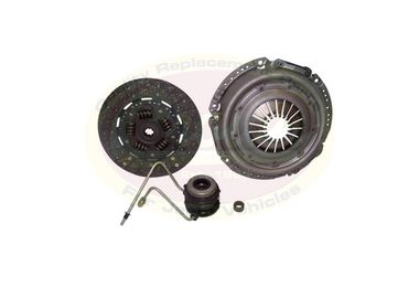Clutch Kit, 4.0L 93 (XYZ1993S / JM-00377 / Crown Automotive)