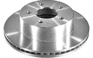 Front Brake Rotor (0322.43 / JM-05783 / DuraTrail)