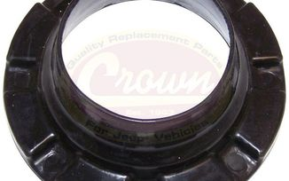 Coil Spring Isolator (Rear) (52089341AE / JM-02638 / Crown Automotive)
