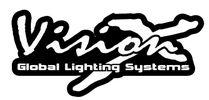 Vision X lighting