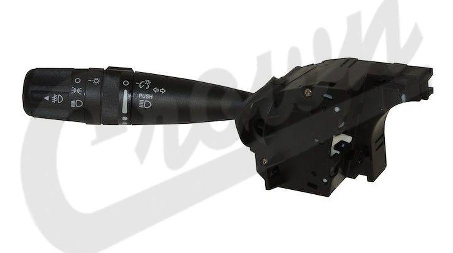 Multifunction Switch (68041485AD / JM-05166 / Crown Automotive)