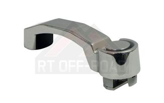 Outer Door Handle, Stainless (87500 / JM-01788 / RT Off-Road)