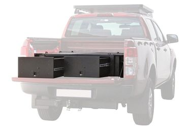 Ford Ranger T6, Drawer Kit (SSFR001 / SC-00110 / Front Runner)