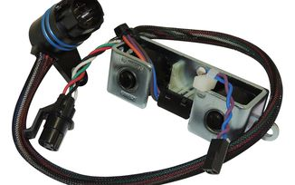 Transmission Control Solenoid (52118500 / JM-03436 / Crown Automotive)