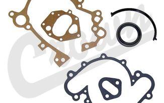 Timing Cover Gasket Kit (J8129098 / JM-05570 / Crown Automotive)