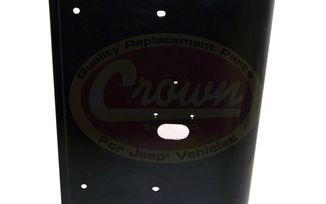 Rear Corner Panel (Right), TJ (55175664AB / JM-01676 / Crown Automotive)