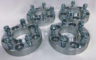 "Wheel Spacer Kit, 30mm 5 x 4.5"" (TF3003 / JM-04448 / Terrafirma)"