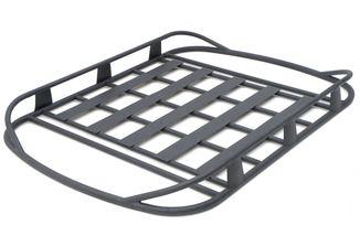 SRC Roof Rack Basket (SB17185 / JM-03871 / Smittybilt)