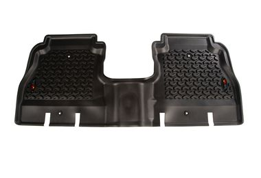 All Terrain Floor Liner, Rear, JL 4 Door (12950.48 / JM-03918/LS / Rugged Ridge)
