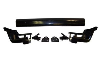 Front Bumper Kit (Cherokee XJ) (5EE85TZZACK / JM-01049 / Crown Automotive)