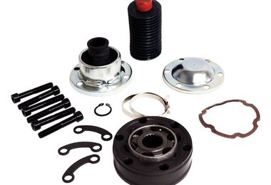 CV Joint Repair Kit, Rear (52123612RRK / JM-03639 / Crown Automotive)