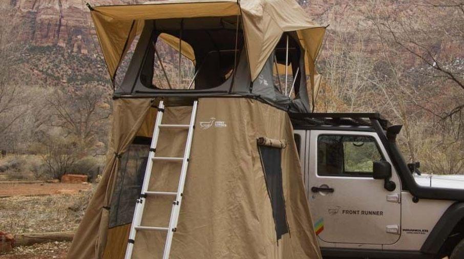 Front Runner Roof Top Tent Annex