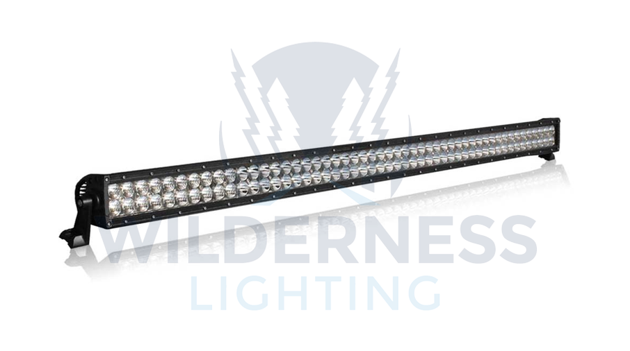 "Duplex 3, 50"" LED Light Bar (WDD0070 / JM-05321 / Wilderness Lighting)"