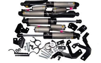 "BP-51 High-Performance Shock Absorber Kit, JL (2.5-3.5"" Lift) (BP51JLKIT / JM-04703 / Old Man Emu)"