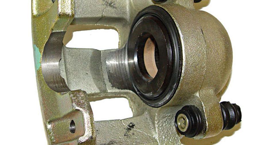 Disc Brake Caliper, Right Front (16745.02 / JM-05868 / Omix-ADA)