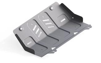 Radiator Skid Plate, L200 (2333.4046.1.6 / SC-00201 / Rival 4x4)