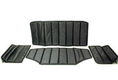 Hardtop Insulation Kit, JK 4 Door, 11-16 (TF4171 / JM-04140 / Terrafirma)