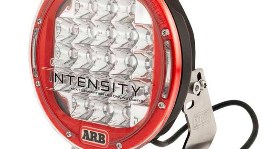 "7"" ARB Intensity LED Light (Flood) (AR21F / JM-02983 / ARB)"