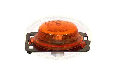 Side Repeater Lamp JK (Left - Export) (55077895AD / JM-00380 / Crown Automotive)