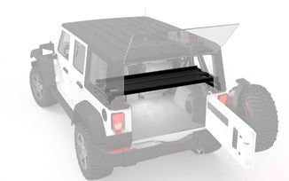 Interior Storage Rack, JK 4 Door (VACC021 / JM-02708 / Front Runner)