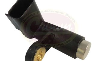 Crankshaft Sensor (4727451AA / JM-01810 / Crown Automotive)