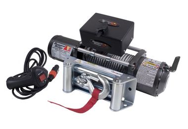 Rugged Ridge 8,500 lbs Winch (15100.01 / JM-02325 / Rugged Ridge)