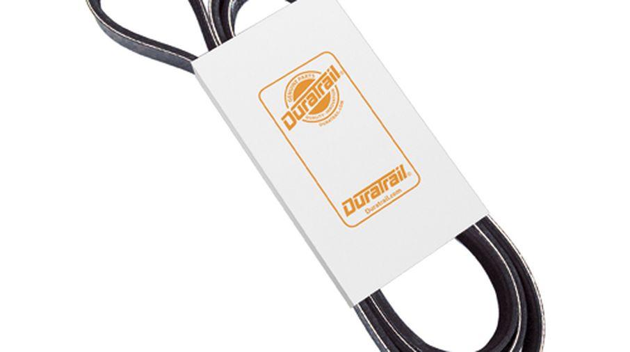 Serpentine Belt (JK Diesel w/o A/C) (1133.34 / JM-03642 / DuraTrail)