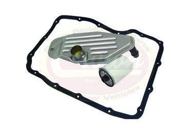 Automatic Transmission Filter Kit (5179267AC / JM-01820 / Crown Automotive)