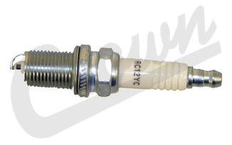Spark Plug (RC12YC) (56006240 / JM-03804 / Crown Automotive)