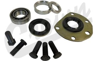 Bearing Kit for RT Off-Road 1-Piece Axle (7086BK / JM-03726 / Crown Automotive)