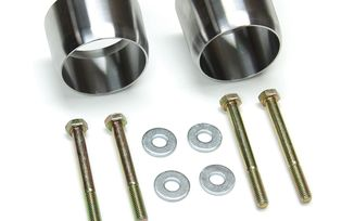 Exhaust Spacer Kit, JK 3.6L (2610000 / JM-04192 / TeraFlex)