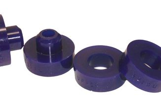 Shock Absorber Front Upper Bushing Kit, JK (SPF3219K / JM-04536 / SuperPro)