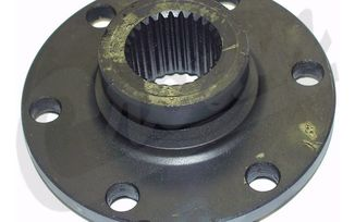 Axle Flange (J0999396 / JM-04823 / Crown Automotive)