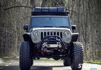 "3"" Lift Kit, Outback, JK 4 Door (1167404 / JM-04339 / TeraFlex)"