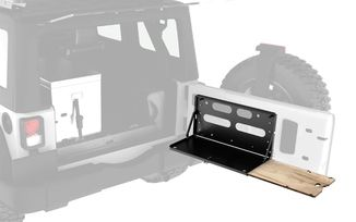 Drop Down Table for Tailgate, JK, JL (TBRA030 / JM-03052/LS / Front Runner)