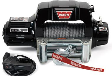 WARN 9.5CTI Winch (95000 / JM-02133 / Warn)