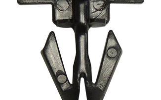 Applique Clip (68033045AA / JM-05200 / Crown Automotive)