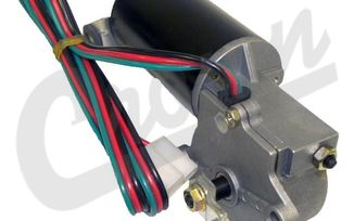 Front Wiper Motor (J5453956 / JM-03716 / Crown Automotive)