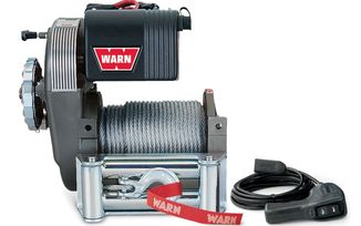 WARN M8274-50 Winch (88631 / JM-02028 / Warn)