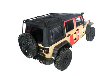 Exo Top, 4-Door, JK (13516.02 / JM-02599 / Rugged Ridge)
