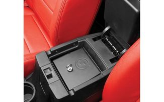 Lock Box for Centre Console (42643-01 / JM-04185 / Bestop)