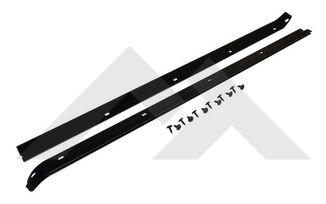 Windshield Channel (Black) (RT26064 / JM-01000 / RT Off-Road)