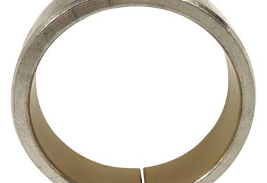 Axle Shaft Bearing, Right, Front, Inner (52111167AA / JM-03540 / Crown Automotive)